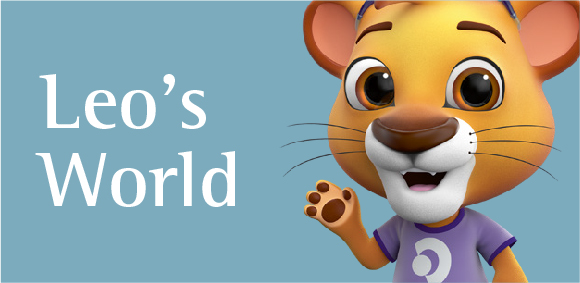 Leo's World of Children's Hearing Aids